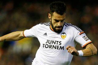 Las razones que complican la llegada de Negredo a Sevilla