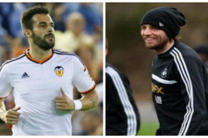 Las dos alternativas españolas por si al Sevilla se le complica mucho Llorente