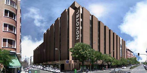 Hoteles/ Descubre los secretos del Novotel más grande del mundo