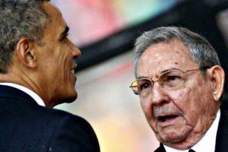 Obama santificará a los Castro