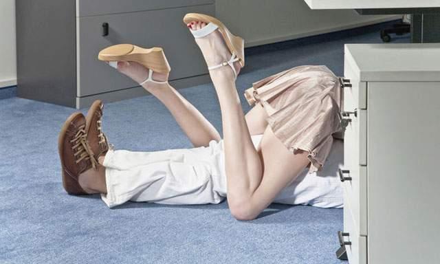 Intercambios sexuales de pareja: la moda de los swingers hace furor en Madrid