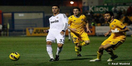 El Sporting, a un paso de fichar al jugador del Real Madrid