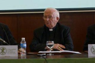 """Osoro pide """"no tener sospechas del papa Francisco y ver en cada hombre la imagen de Dios, como él hace"""""""