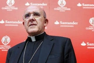 """Carlos Osoro: """"No hay discípulos de primera, de segunda o de tercera"""""""