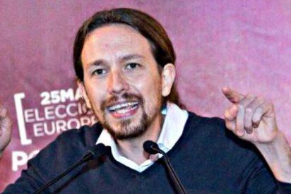 Pablo Iglesias y los de Podemos confiesan haber llegado 'fundidos' al verano