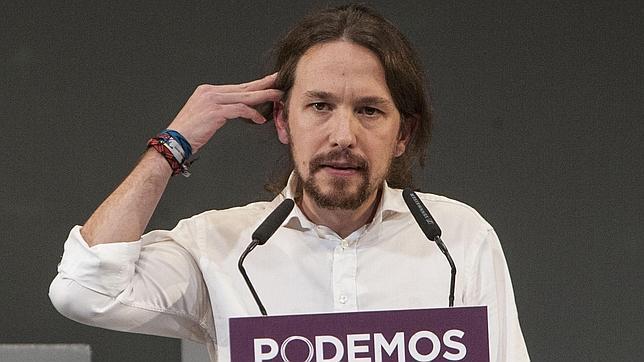 El plan 'secreto' de Pablo Iglesias para frenar el pinchazo de Podemos