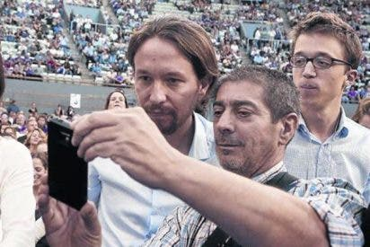 Las vacaciones de Podemos