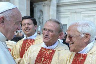 """Padre Ángel: """"Lo del Mediterráneo es una matanza"""""""
