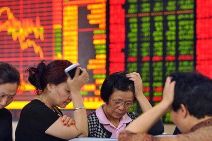¿Sabes las 5 razones por las qué se desploman las Bolsas?