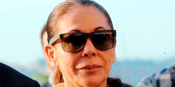 Isabel Pantoja calla a Mila Ximénez y demás enredadores de Telecinco