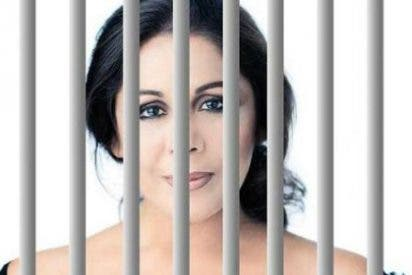 Isabel Pantoja vuelve a estar entre rejas