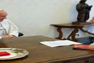 """El Papa a la Comunidad de Taizé: """"Continúen dando testimonio de Cristo resucitado"""""""