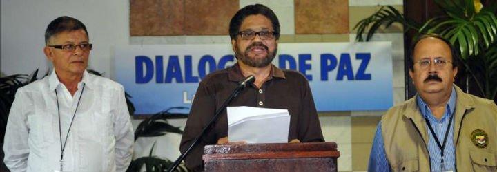 Francisco podría encontrarse con los líderes de las FARC el próximo 19 de septiembre en Cuba