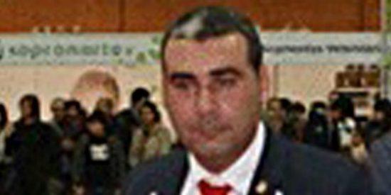 La siniestra broma macabra del parricida de Moraña con la sierra radial que usó en el crimen