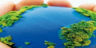 """La encíclica sobre """"el cuidado de la Casa Común"""" y la """"Carta de la Tierra, nuestro Hogar"""""""