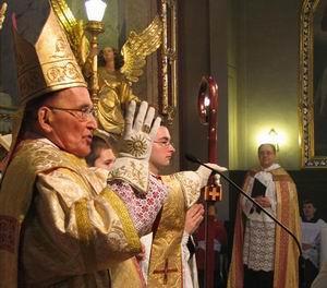 La Iglesia polaca, contra la fecundación in vitro