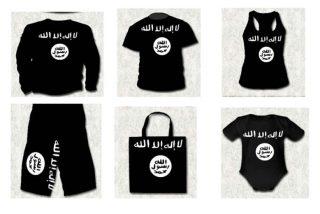 La Policía arresta en Galicia a un español que vendía camisetas con consignas del Estado Islámico
