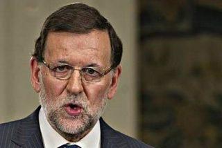 "Candidato Mariano Rajoy: ""O yo o el caos"""