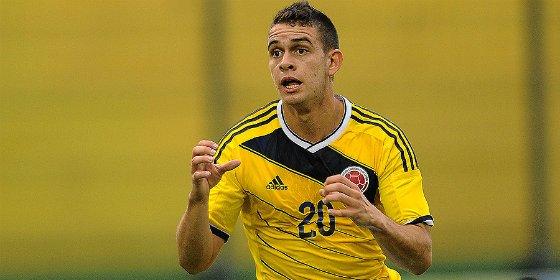 Tras Kranevitter, será el siguiente en firmar con el Atlético