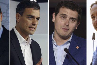 CIS Julio 2015: El PP consolida su liderato recuperando casi tres puntos mientras Ciudadanos y Podemos se llevan un batacazo