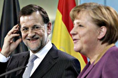 La España de Rajoy crecerá este 2015 más del doble que la Alemania de Merkel
