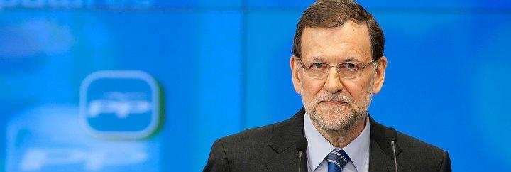 UPyD propone subir un 70% el sueldo del presidente del Gobierno de España
