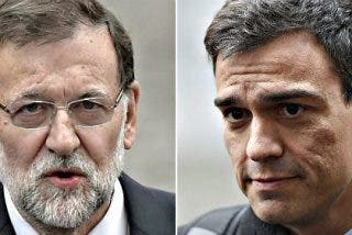 El PP sigue creciendo y se distancia de un PSOE estancado, de un Ciudadanos que oscila y de un Podemos en caída