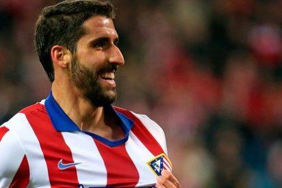 El Athletic pregunta por el jugador del Atlético