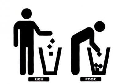 ¿Eres rico, pobre o estás en la media? Puedes calcularlo aquí