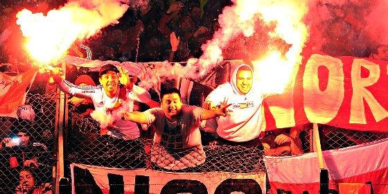 River Plate golea a Tigres y levanta su tercera Copa Libertadores 19 años después
