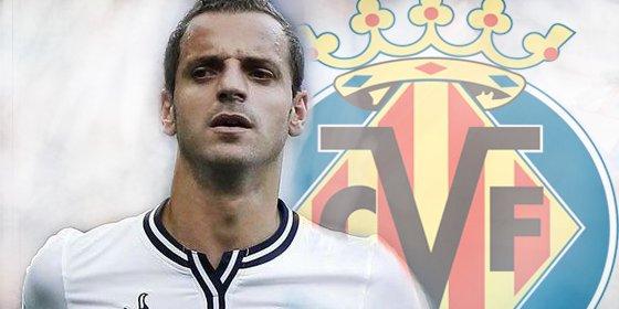 El Villarreal ficha a Soldado