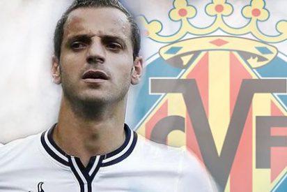 Soldado desvela la razón por la que se decantó por el Villarreal