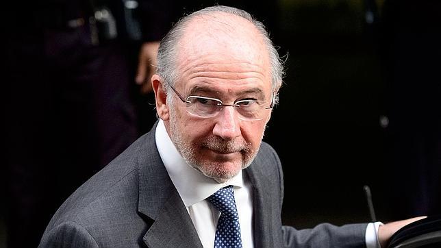El embargo judicial de sus bienes impide a Rato vender por 22 millones su hotel berlinés