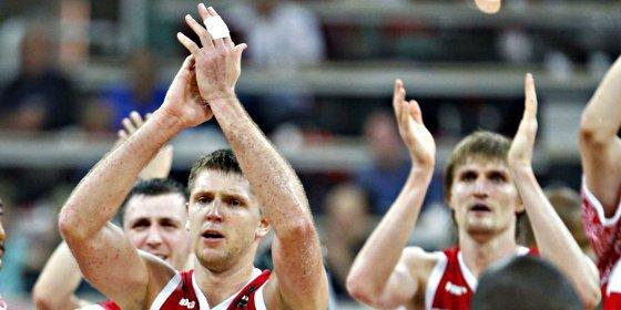 La FIBA levanta la suspensión a la selección rusa, que estará en el Eurobasket