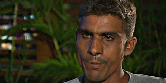 """El encallecido verdugo paquistaní que ha ejecutado a decenas de personas y """"no siente nada"""""""