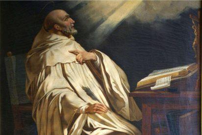 San Bernardo: El monje y Europa