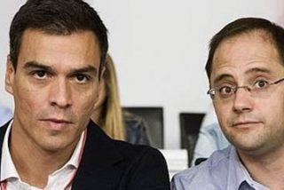 """Luis Ventoso, a degüello contra la estrategia electoral del PSOE: """"Huérfanos de ideas, Sánchez y Luena piden desenterrar a Franco"""""""