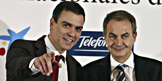 Pablo Iglesias hace un roto a Pedro Sánchez a horas de su gran debate con Cristobal Montoro
