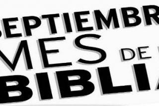 Septiembre, mes de la Biblia en Verbo Divino