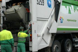 Horarios de recogida de residuos urbanos en Mérida durante su feria