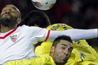 Kanouté vuelve al Sevilla