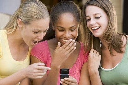 Las parejas que practican el 'sexting' tienen mejor sexo
