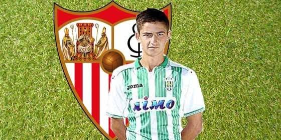Confiesa que rechazó al Valencia por el Sevilla