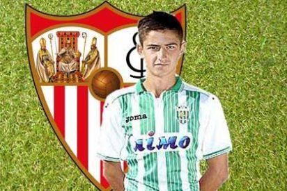 El Sevilla anuncia un nuevo fichaje