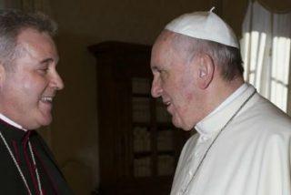 """Mario Iceta: """"Los divorciados siguen siendo miembros de la Iglesia, hay que hacerse cargo de sus sufrimientos"""""""