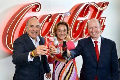 Coca-Cola Iberian Partners repartirá un dividendo de 100 millones antes de la fusión
