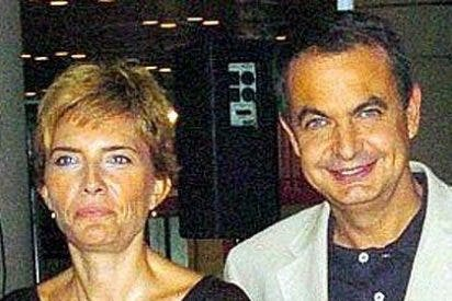La playa casi privada del expresidente Zapatero