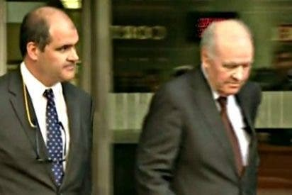 La Guardia Civil entra en la sede de la fundación de Convergència y la registra buscado pruebas de corrupción