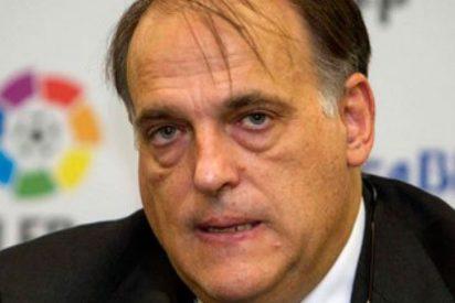 """""""La industria del fútbol español debe estar en China porque es clave para su desarrollo"""""""
