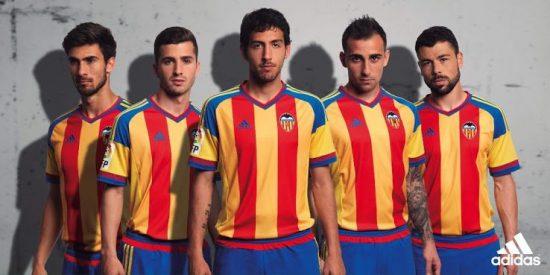 El Valencia conoce a sus posibles rivales